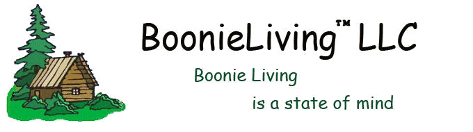 BoonieLiving logo
