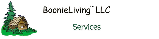 BoonieLiving Services